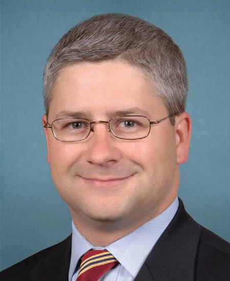 Patrick McHenry
